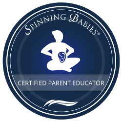Spinning Babies Certified Parent Educator