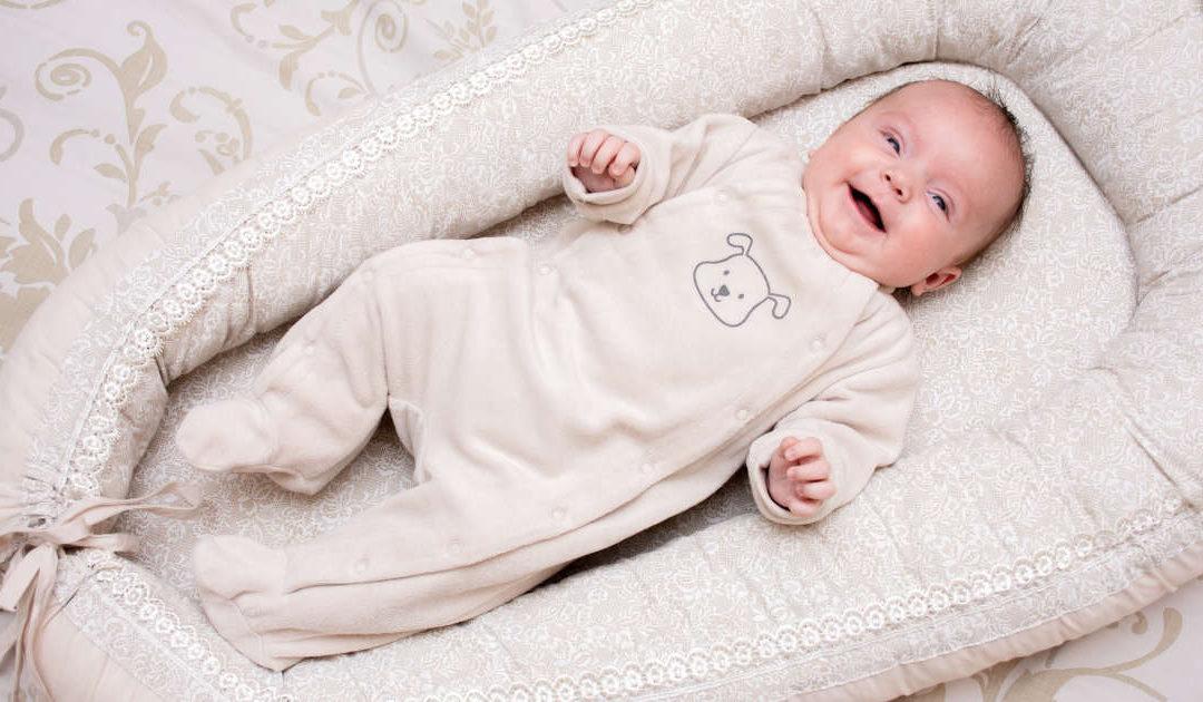 Asiantuntijat varoittavat vauvojen unipesän turvallisuudesta