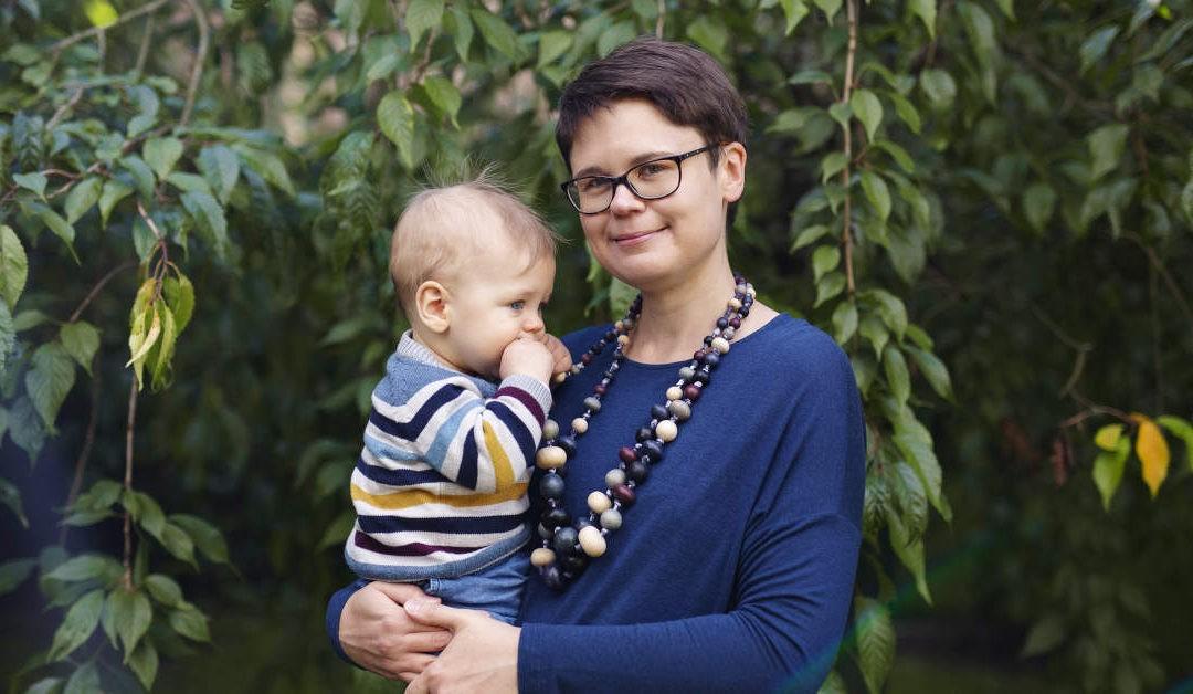 Kampin Perhepiste tarjoaa imetysohjausta ja synnytysvalmennusta kätilön vastaanotolla Helsingin keskustassa